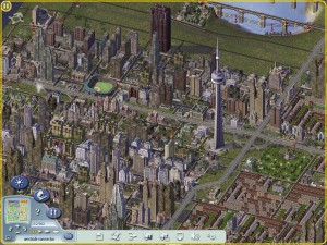 Simcity 300x225 How Event Driven Game Design Keeps the Player Guessing