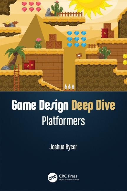 deep design dive plat Published Works