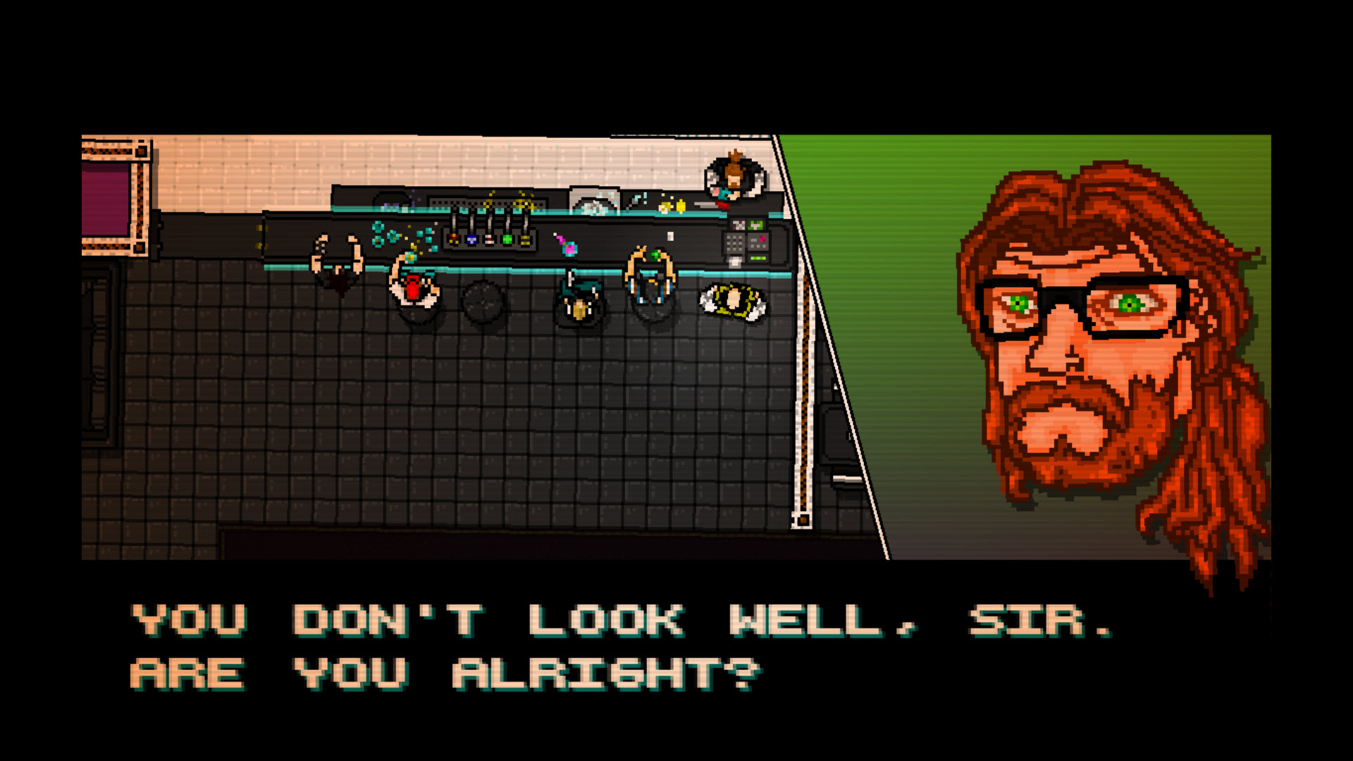 How Violence is Perceived in Game Design