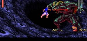 Screenshot 7 300x143 Making Sense of Metroidvania Game Design
