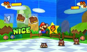 Screenshot 2 300x179 Paper Mario: Sticker Star Saga   Stucked