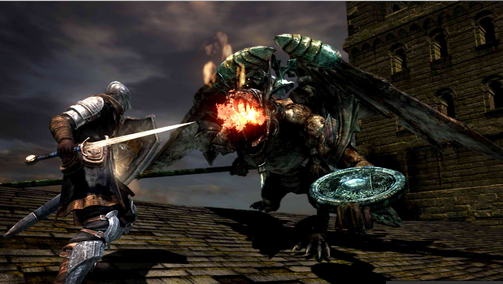The Varying Degrees of Death in Games - Game Wisdom
