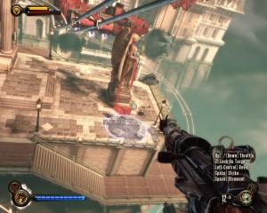 Bioshock7 300x240 Bioshock Infinite: Sky Dive