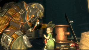 BioshockSteam 300x170 A Debate on Historical Accuracy in Game Design