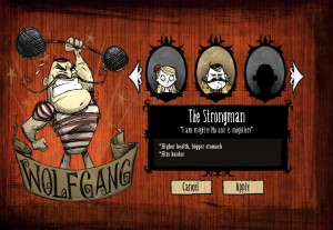 Dont Starve 2 300x207 Understanding the 3 Kinds of Video Game Branding