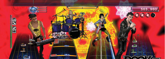 RockbandAmazon