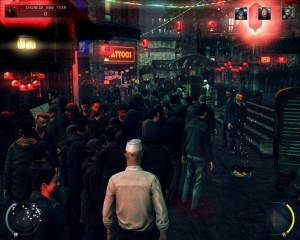 HitmanAbsolution 3 300x240 The Different Formats for Hitman Games