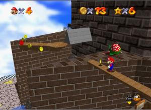 Mario64wikipedia 300x218 Backwards Compatibility: The Art vs. Business Debate Redux