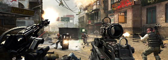 CallofDutyPolygon 560x200 The Best (and Worst) Part of the Game Industry