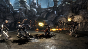 GodofWarDestructoid 300x168 Three Components of Great Action Games: Flow