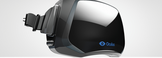 OculusRiftPasteMagazine 560x200 Cracks in Crowdfunding: The Oculus Rift Buyout