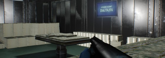 Payday21 560x200 Building the Perfect Heist with Payday 2