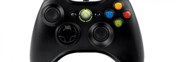 Xbox360controllerMicrosoft