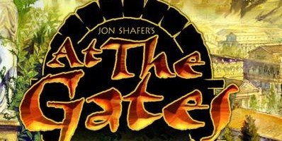 Atthegates 398x200 An Evening At The Gates With Jon Shafer