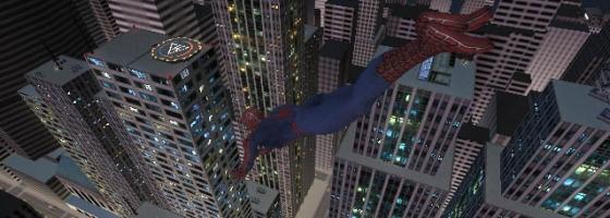 Spiderman2IGN 560x200 Five Favorite Open Worlds # 1: Spiderman 2