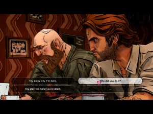 wolfamongus 3 300x225 Player Agency: How Game Design Affects Narrative