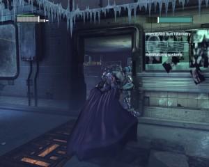 Batman 21 300x240 Hide and Fight    The Stealth Battle of Batman: Arkham City