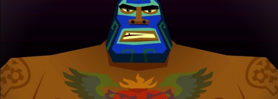 Guacamelee 21 560x200 Guacamelee! : A Knock Out