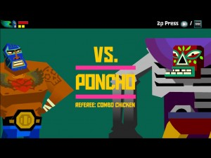 Guacamelee 3 300x225 Guacamelee! : A Knock Out