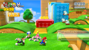 MarioWikipedia 300x168 Game Design Essentials: Creating your Foundation