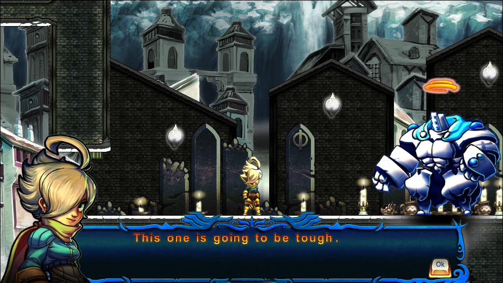 Valdis Story: Abyssal City - Slippery When Wet - Game Wisdom