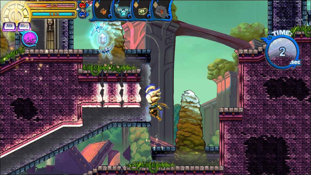 Valdis Story: Abyssal City - Slippery When Wet - Game Wisdom