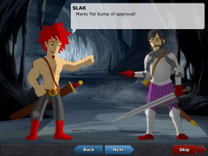 Defenders Quest 4 300x225 Debating DLC    Free vs. Paid