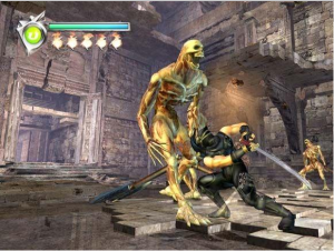 Ninjagaidenblackwikipedia 300x226 Player Agency: How Game Design Affects Narrative
