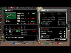 MercenaryKings 2 300x225 Mercenary Kings: Pixel Hunt