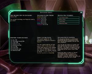 The Last Federation 1 300x240 The Last Federation: Cloak and Dagger 4X