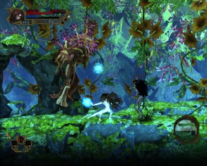 Abyss Odyssey 4 300x240 Fighting Game Design Fundamentals