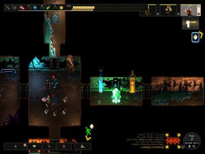 Dungeon of the Endless 5 300x225 Too Much Rogue like Design or Avoiding the Perfect Run