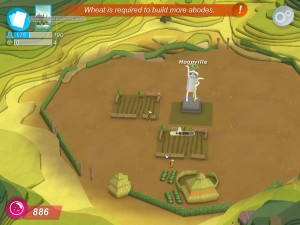 Godus 1 300x225 Godus: God is Bored and Frustrated