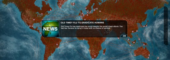 Plague Inc Evolved 3 560x200 Plague Inc Evolved: Infectious