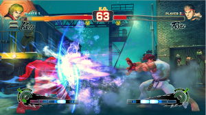 UltraStreetFighter4 300x168 The Viability of a Battle Royale Esport