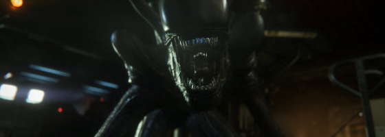 AlienIsolation 560x200 The Three Basics of Horror Design