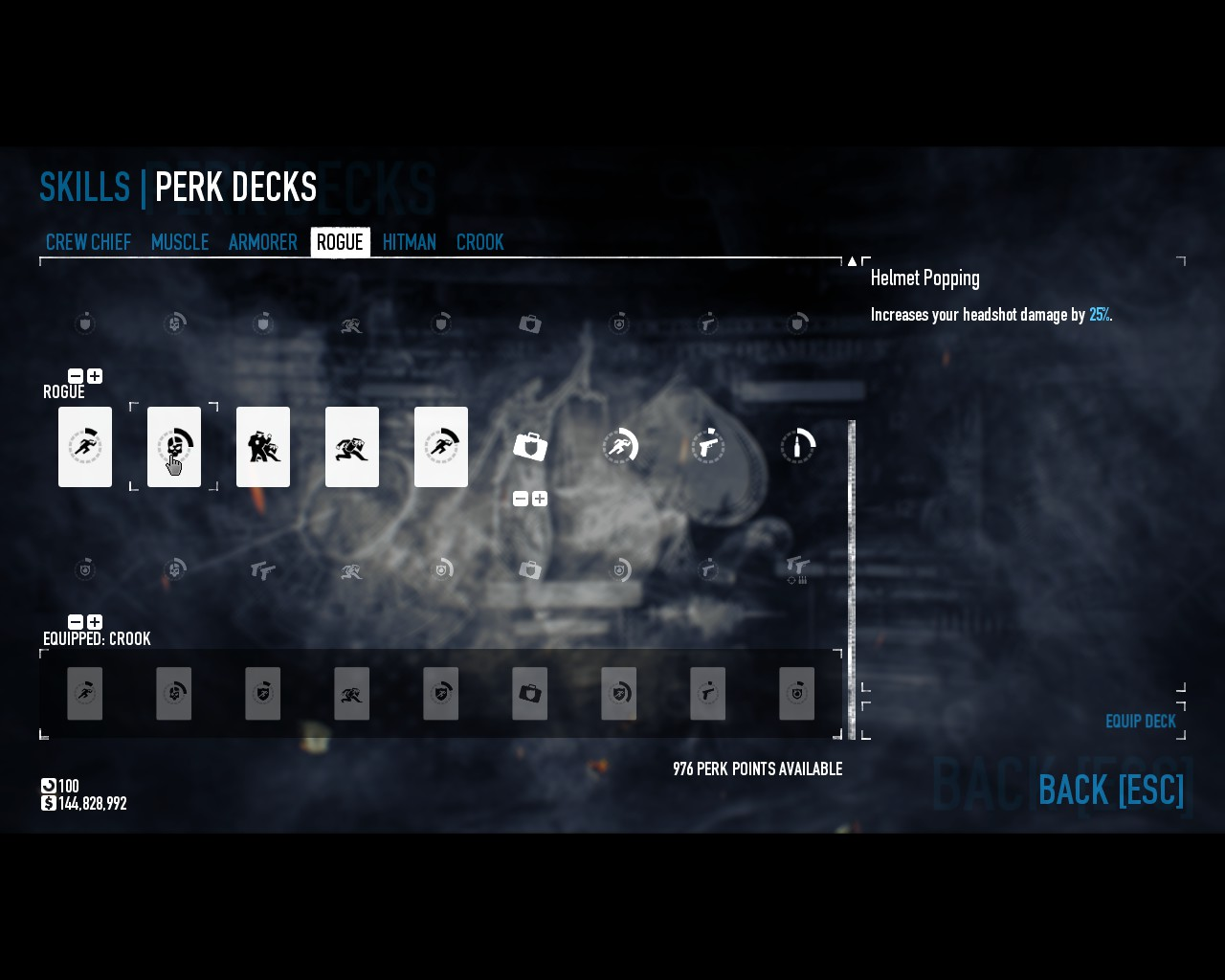 payday 2 how to get the saw