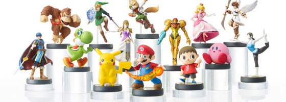 Amiibo 560x200 What to Consider When Creating Physical Goods