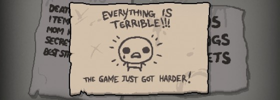 Binding of Isaac Rebirth (2)