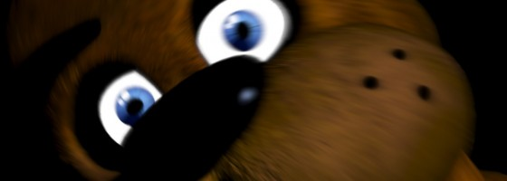 Five Nights at Freddy's (4)