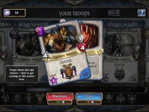 GemsofWar 3 300x225 Gems of War: Match 3 RPG