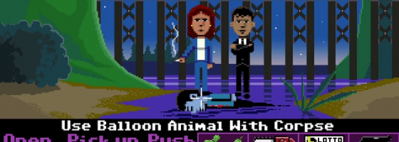 Thimbleweed Park 2 560x200 Adventure Game Design with Ron Gilbert and Gary Winnick