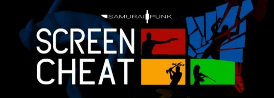 ScreenCheat 560x200 Talking Screencheat and Game Development with Samurai Punk