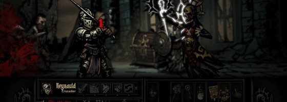 Darkest Dungeon (3)