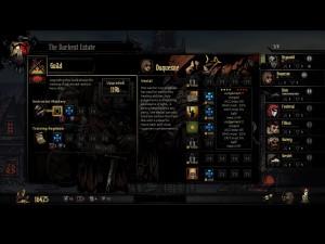 Darkest Dungeon 5 300x225 Darkest Dungeon: Gripping Insanity