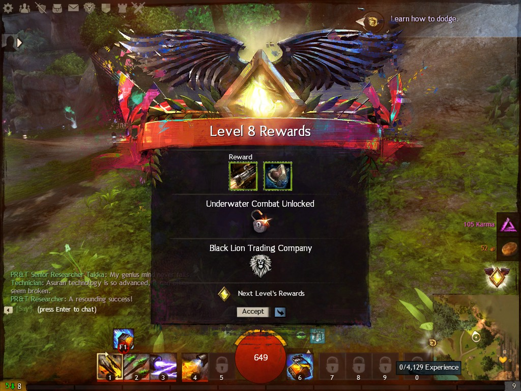 Guild Wars 2 1 560x200 When Game Design Becomes A Grind