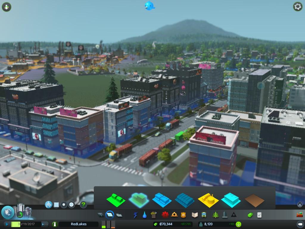 workshop cities skylines steam