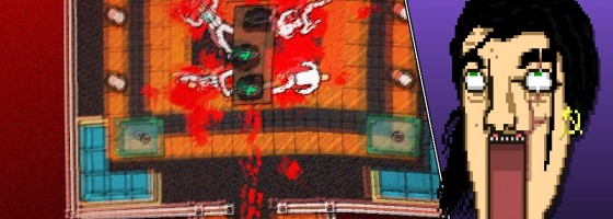 Hotline Miami 2 3 560x200 The Design Trap of Modern Retro Games