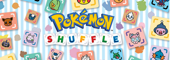PokemonShufflePokemon