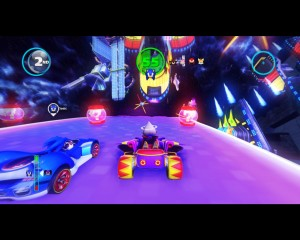 Sonic and all Stars Racing 3 300x240 3 Ways Sonic the Hedgehog Beat Mario